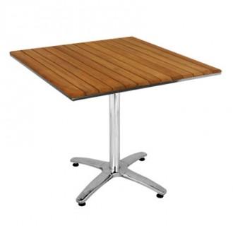 Table terrasse en bois - Devis sur Techni-Contact.com - 1