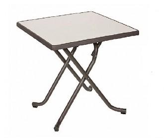 Table terrasse en métal - Devis sur Techni-Contact.com - 1