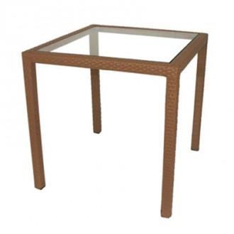 Table terrasse en verre - Devis sur Techni-Contact.com - 1