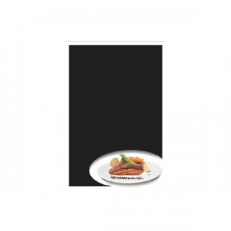 Tableau ardoise menu poisson - Devis sur Techni-Contact.com - 1