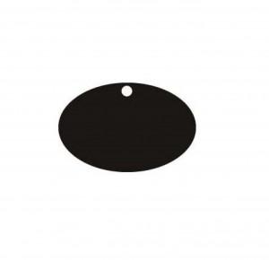 Tableau ardoise ovale - Devis sur Techni-Contact.com - 1