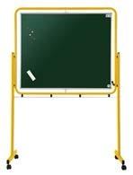 Tableau mobile pivotant - Devis sur Techni-Contact.com - 2