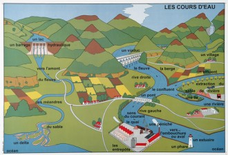 Tableau de géographie - Devis sur Techni-Contact.com - 4