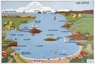 Tableau de géographie - Devis sur Techni-Contact.com - 5