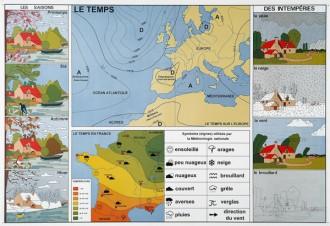 Tableau de géographie - Devis sur Techni-Contact.com - 6