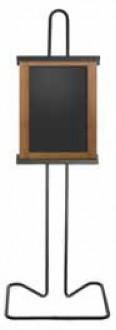 Tableau noir porte menu - Devis sur Techni-Contact.com - 2