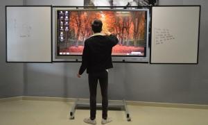 Tableaux pivotants pour écran interactif - Devis sur Techni-Contact.com - 4