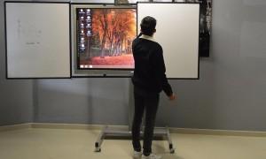 Tableaux pivotants pour écran interactif - Devis sur Techni-Contact.com - 5