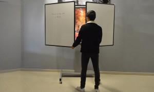 Tableaux pivotants pour écran interactif - Devis sur Techni-Contact.com - 6