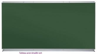 Tableau scolaire fixe - Devis sur Techni-Contact.com - 1