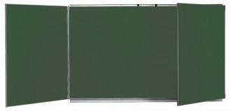 Tableau scolaire triptyque - Devis sur Techni-Contact.com - 1
