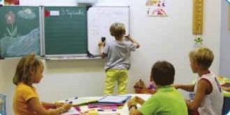 Tableau triptyque enfant - Devis sur Techni-Contact.com - 3