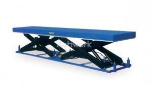 Tables élévatrices double ciseaux horizontaux - Devis sur Techni-Contact.com - 1