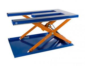 Tables élévatrices en forme de U ou de E - Devis sur Techni-Contact.com - 3