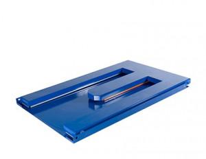 Tables élévatrices en forme de U ou de E - Devis sur Techni-Contact.com - 5