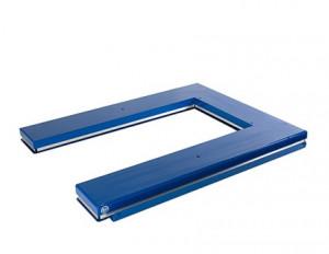 Tables élévatrices en forme de U ou de E - Devis sur Techni-Contact.com - 6