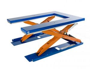 Tables élévatrices en forme de U ou de E - Devis sur Techni-Contact.com - 8