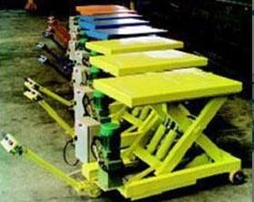 Tables élévatrices mobiles motorisées - Devis sur Techni-Contact.com - 2