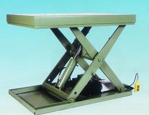 Tables élévatrices simple ciseaux - Devis sur Techni-Contact.com - 3
