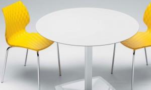 Tables pour restaurant et bistrot - Devis sur Techni-Contact.com - 1