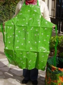 Tablier de jardinier illustre - Devis sur Techni-Contact.com - 1