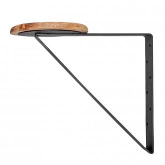 Tabouret bois et métal - Devis sur Techni-Contact.com - 44