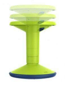 Tabouret flexible - Devis sur Techni-Contact.com - 6