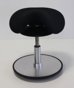 Tabouret selle ergonomique Seldo - Devis sur Techni-Contact.com - 1