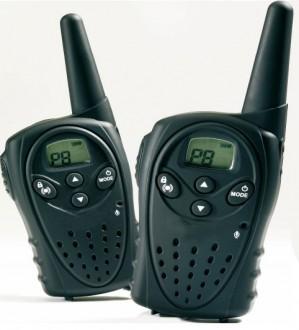 Talkie walkie 8 canaux - Devis sur Techni-Contact.com - 1
