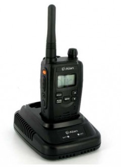 Talkie walkie à batterie Lithium-Ion - Devis sur Techni-Contact.com - 1