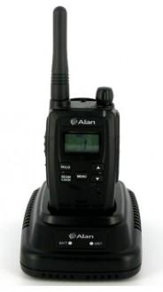 Talkie walkie à batterie Lithium-Ion - Devis sur Techni-Contact.com - 2
