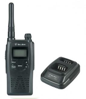 Talkie walkie à batterie Lithium-Ion - Devis sur Techni-Contact.com - 3