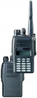 Talkie-walkie analogique avec licence - Devis sur Techni-Contact.com - 1