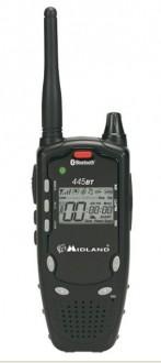 Talkie walkie Bluetooth midland - Devis sur Techni-Contact.com - 1