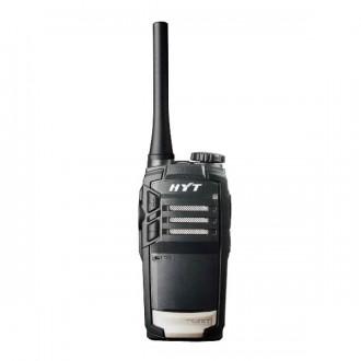 Talkie-Walkie HYT TC 320 - Devis sur Techni-Contact.com - 1