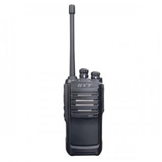 Talkie Walkie HYT TC 446S - Devis sur Techni-Contact.com - 1