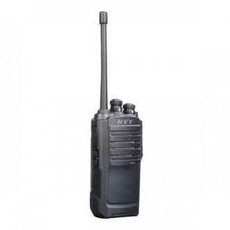Talkie Walkie HYT TC 446S - Devis sur Techni-Contact.com - 2