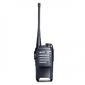 Talkie-Walkie HYT TC 518 PRO - Devis sur Techni-Contact.com - 1