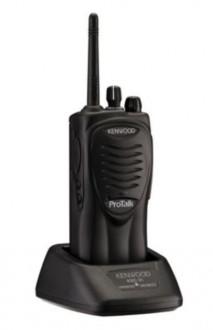 Talkie walkie Kenwood pro robuste - Devis sur Techni-Contact.com - 1