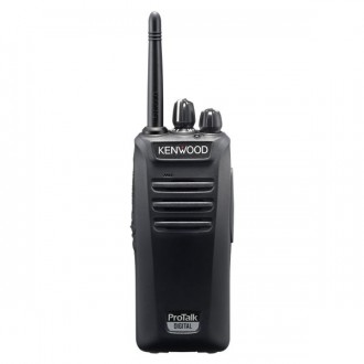 Talkie Walkie Kenwood TK-3401D - Devis sur Techni-Contact.com - 2