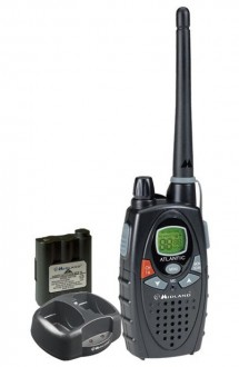 Talkie Walkie Midland Atlantic - Devis sur Techni-Contact.com - 1