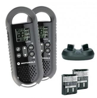 Talkie walkie Motorola - Devis sur Techni-Contact.com - 1