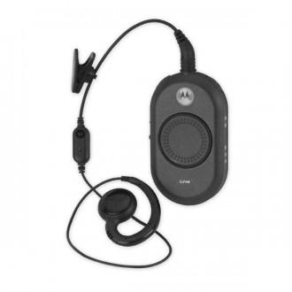 Talkie walkie Motorola CLP446 - Devis sur Techni-Contact.com - 1