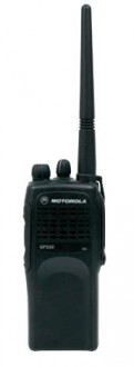 Talkie walkie Motorola GP330 - Devis sur Techni-Contact.com - 1