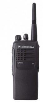 Talkie walkie Motorola GP340 - Devis sur Techni-Contact.com - 1