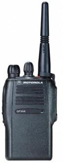 Talkie walkie Motorola GP344 - Devis sur Techni-Contact.com - 1