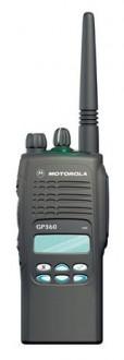 Talkie walkie Motorola GP360 - Devis sur Techni-Contact.com - 1