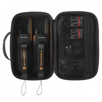 Talkie Walkie Motorola T82 Extreme - Devis sur Techni-Contact.com - 4