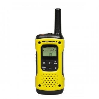 Talkie Walkie Motorola T92 H2O - Devis sur Techni-Contact.com - 3