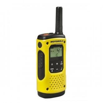 Talkie Walkie Motorola T92 H2O - Devis sur Techni-Contact.com - 4